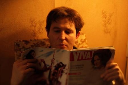 "Кадр из фильма ""Елена"", реж.Андрей Звягинцев"