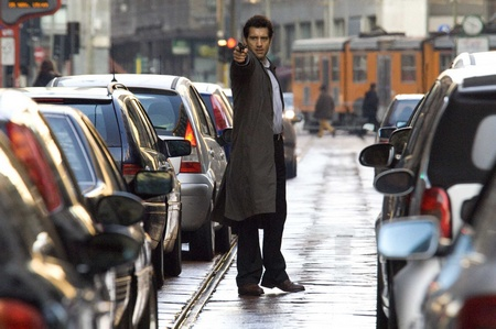 "Кадр из  фильма ""Интернэшнл"", 2009"