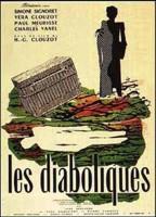 «Дьяволицы» — 1954