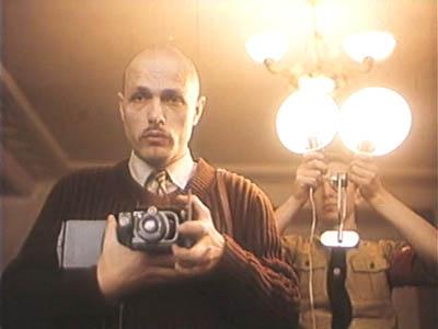 """Кадр из фильма """"Избранные"""", реж. Сергей Соловьев"""