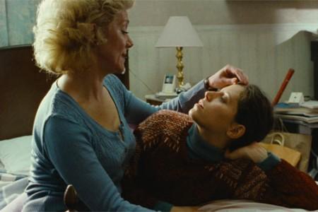 """Кадр из фильма """"Женщина без головы"""", реж. Лукресия Макрель"""