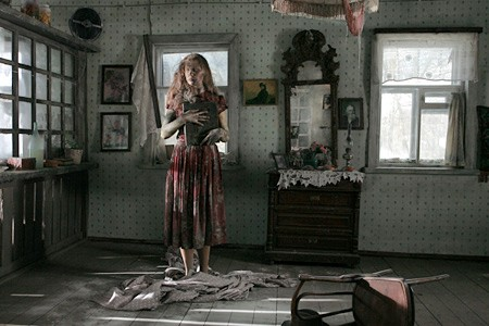 "Кадр из фильма ""Чудо"",  реж. Александр Прошкин"