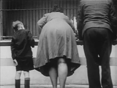 "Кадр из фильма ""О, страна мечты"", реж. Линдсей Андерсон"