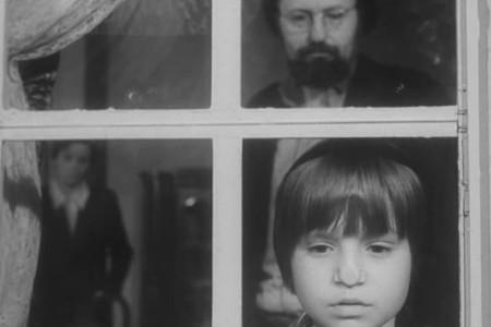 "Кадр из фильма ""Герника"", реж. Эмир Кустурица"