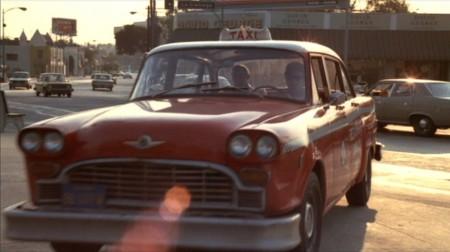 """Кадр из  фильма """"Убийство китайского букмекера"""", реж. Джон Кассаветис"""