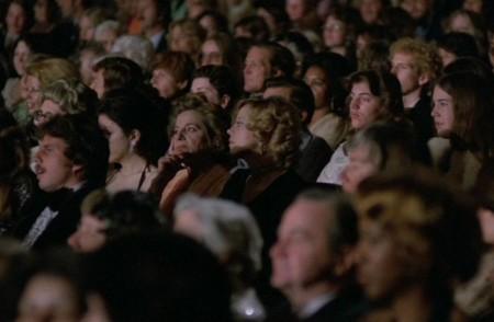 """Кадр из  фильма """"Премьера"""", реж. Джон Кассаветис"""