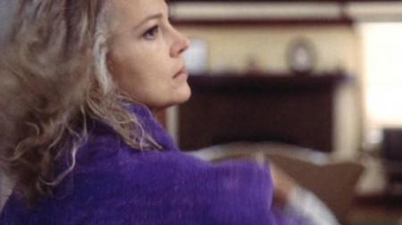 "Кадр из  фильма ""Женщина под влиянием"", реж. Джон Кассаветис"
