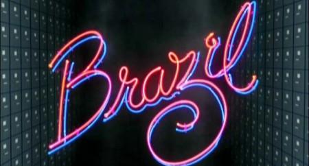 """Кадр из фильма """"Бразилия"""", реж. Терри Гиллиам"""