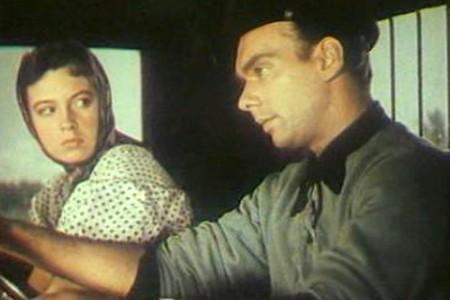 "Кадр из  фильма ""Дело Румянцева"", реж. Иосиф Хейфиц"