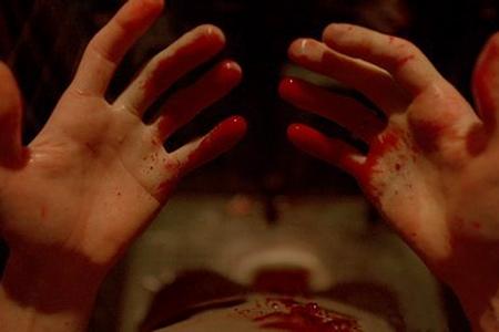 "Кадр из фильма ""Вход в пустоту"", реж. Гаспар Ноэ"