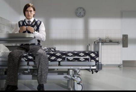 "Кадр из фильма ""Мистер Никто"", реж. Жако ван Дормель"
