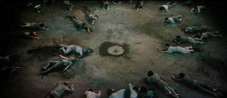 "Кадр из фильма ""Ад"", реж. Нобуо Накагава"