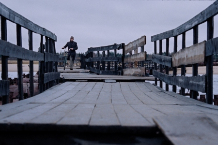"Кадр из фильма ""Овсянки"", реж. Алексей Федорченко"